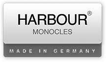 Harbour Monocles Logo