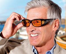 Überbrille bei AMD