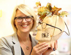 ROLF Holzbrillen aus Tirol